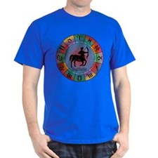 Sagittarius the Archer T-Shirt