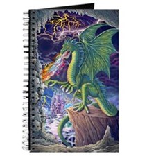 Dragon's Lair Journal