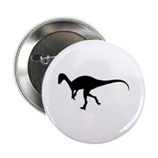 "Dinosaur - Eoraptor 2.25"" Button"
