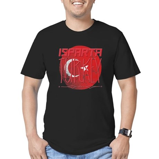 Go Down South ↓ Organic Kids Dark T-Shirt