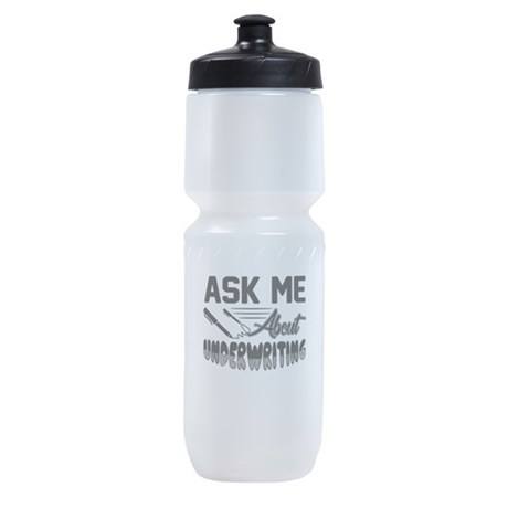 Don't Hate Me For Being Aweso Sigg Water Bottle 1.
