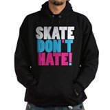 Skate Don't Hate Sweats &#224; capuche