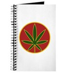 Rasta Leaf Journal