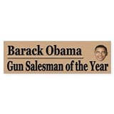 Gun Salesman of the Year