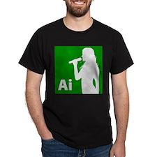 American Idol Girl T-Shirt