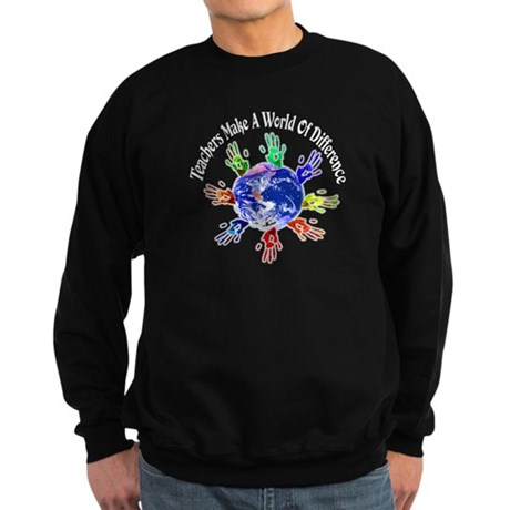 World of Difference Sweatshirt (dark)