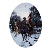 Stonewall Jackson Ornament