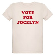 VOTE FOR JOCELYN T-Shirt