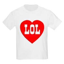 LOL Kids T-Shirt