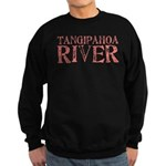 Tangipahoa River Sweatshirt (dark)