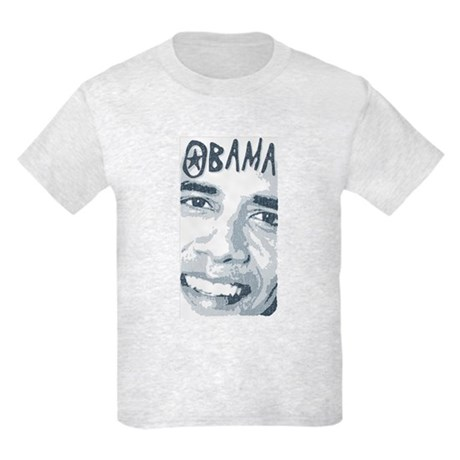 Obama Kids Light T-Shirt