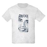 Obama Kids Light T-Shirt