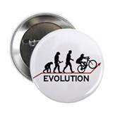 "Mountain Bike Evolution 2.25"" Button"