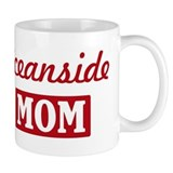 Oceanside Mom Mug