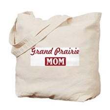 Grand Prairie Mom Tote Bag
