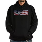 LIVE FREE OR DIE Hoodie