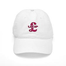 UKIP Golf Baseball Cap