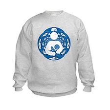 IBFS Kaleidoscope #2 Sweatshirt