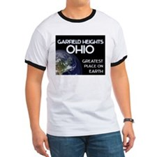 garfield heights ohio - greatest place on earth Ri