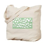 Mixed Rays Tote Bag