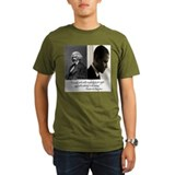 Douglass-Obama T-Shirt