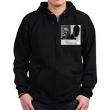 Douglass-Obama Zip Hoody