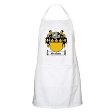 Graham Coat of Arms BBQ Apron