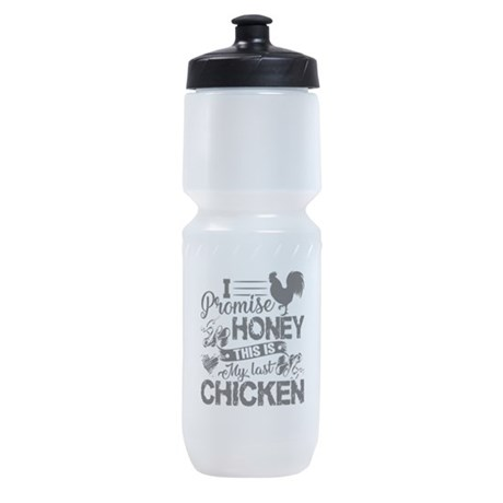 Calvary Sigg Water Bottle 1.0L