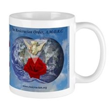 World Peace Mug