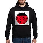 Ladybug Hoodie (dark)