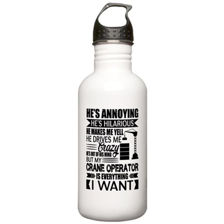 Home Sweet Home Sigg Water Bottle 1.0L