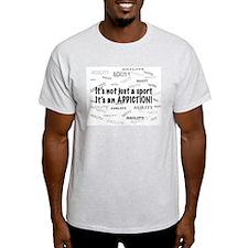 Agility Addiction T-Shirt
