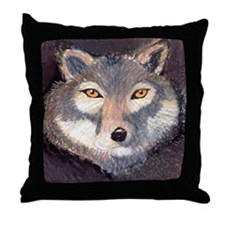 Funny Cub scouts Throw Pillow