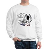 For Dora My Son - My Hero Sweatshirt