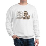 Wimpy Obama Hamburger Jumper
