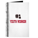Number 1 YOUTH WORKER Journal