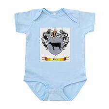 Baca Infant Bodysuit