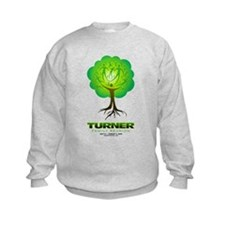 Turner Family Tree Sweatshirt