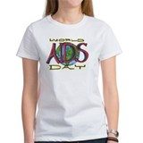 World Aids Day Tee