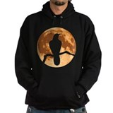 Crow Moon Hoodie