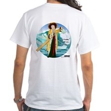 Men's Good Karma T-Shirt by Longpaddle