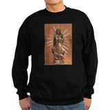 Virgin of Guadalupe Jumper Sweater