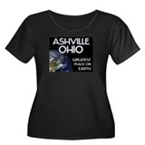 ashville ohio - greatest place on earth T