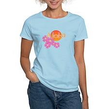Cute Aloha T-Shirt