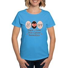 Peace Love SPF Tee