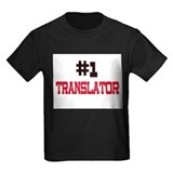 Number 1 TRANSLATOR T