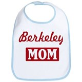 Berkeley Mom Bib