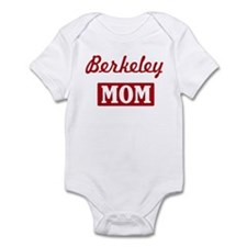 Berkeley Mom Infant Bodysuit