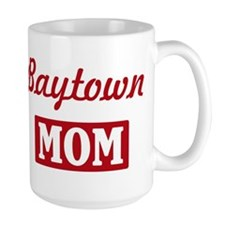 Baytown Mom Mug