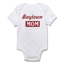 Baytown Mom Infant Bodysuit